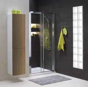 Geo-6 - sprchové dveře
