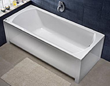 Perfect - obdélníkové vany