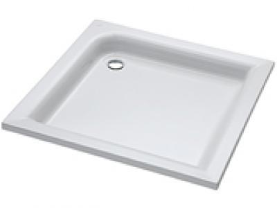 Standard Plus - sprchové vaničky