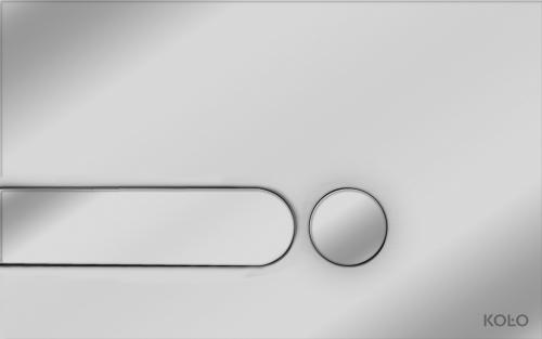 Kolo Slim - moduly pro WC