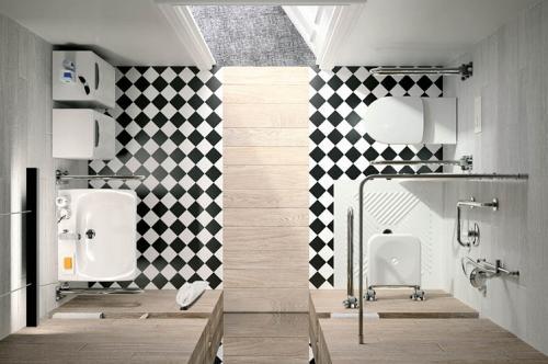 Lehnen Concept - koupelnové doplňky