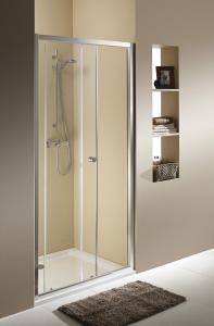 First - sprchové dveře