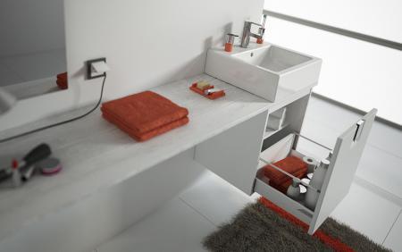 Twins - nábytek