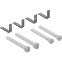 Prodlužovací souprava pro splachovací nádržky UP300, UP320 a UP200
