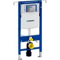 Montážní prvek Duofix Special pro závěsné WC, s nádržkou UP300, stavební výška 115 cm