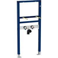 Montážní prvek Duofix pro umyvadlo, stojánková armatura, stavební výška 112 cm
