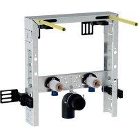 Prvek Kombifix pro umyvadla, nastavitelná hloubka 8 -19 cm