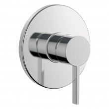 Kartell by Laufen - sprchová podomítková baterie