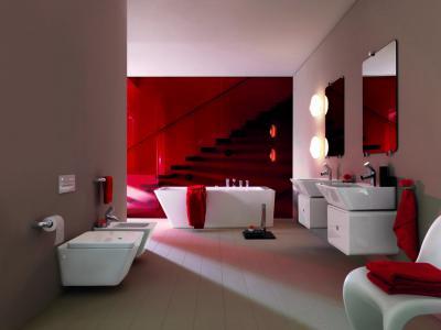 Alessi dOt - WC, pisoáry, bidety