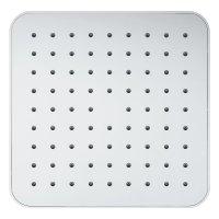 Hlavová sprcha čtvercová 20x20 cm