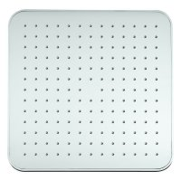 Hlavová sprcha čtvercová 24x24 cm