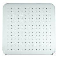 Hlavová sprcha čtvercová 30x30 cm