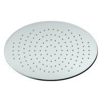 Hlavová sprcha oválná 23x35 cm