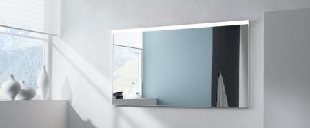 Frame 25 - osvětlení k zrcadlům
