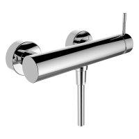 Twinplus - sprchová nástěnná baterie