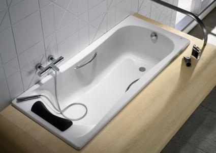 BeCool - akrylátové vany