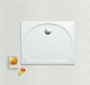 Happening - keramické sprchové vaničky