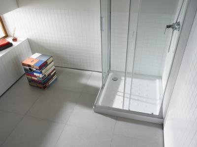 Easy - sprchové vaničky