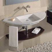 Mohave - madlo na ručník pro umyvadlo 110 cm