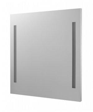 Stripe ZCO 70 - zrcadlo s LED osvětlením, vypínač a regulátor stmívání