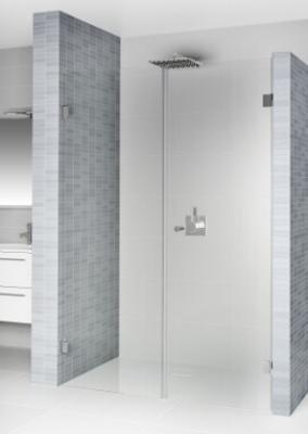 Scandic sprchové dveře