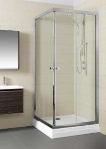 Lucena sprchové kouty rohové