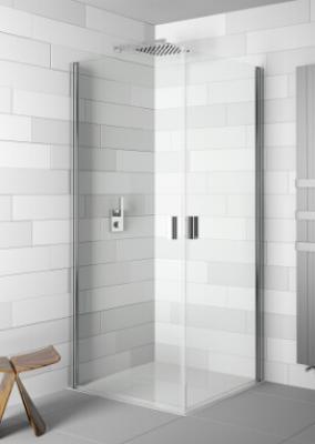 Nautic sprchové kouty rohové