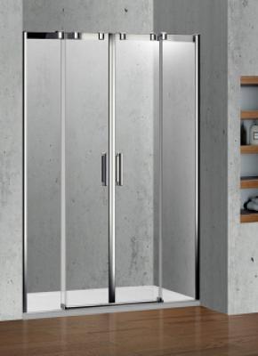Ocean sprchové dveře