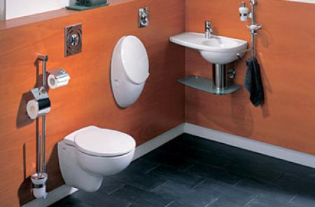 Joly - série pro toalety