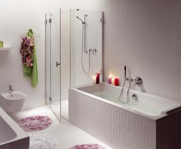 iCon - sprchové vaničky