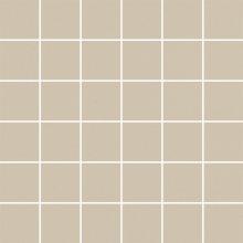 Modernizm bianco mozaika cieta - dlaždice mozaika 29,8x29,8 bílá