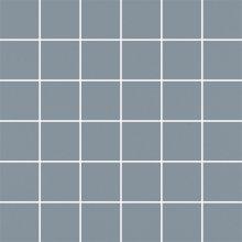 Modernizm blue mozaika cieta - dlaždice mozaika 29,8x29,8 modrá