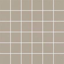 Modernizm grys mozaika cieta - dlaždice mozaika 29,8x29,8 šedá