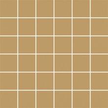 Modernizm ochra mozaika cieta - dlaždice mozaika 29,8x29,8 béžová