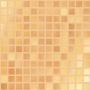 Estepona beige gamma - dlaždice mozaika 30x30 béžová lesk