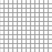 Altea bianco - dlaždice mozaika 30x30 (2,3x2,3) bílá lesk