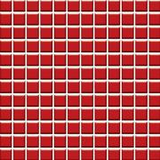 Altea rosa - obkládačka mozaika 30x30 (2,3x2,3) červená lesk