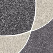 Arkesia grys narožnik A - dlažice bordura roh 9,8x9,8