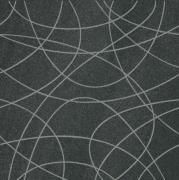 Arkesia grafit inserto - dlaždice dekor 44,8x44,8