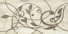 Amiche beige inserto A - obkládačka inzerto 30x60