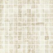 Amiche beige mozaika cieta - obkládačka mozaika 29,8x29,8 béžová