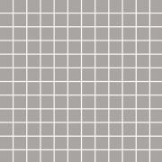 Midian grys mozaika cieta - obkládačka mozaika 29,8x29,8 šedá