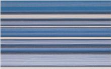 Acapulco blue inserto paski - obkládačka inzerto 25x40
