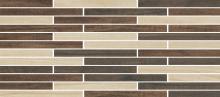 Hasel listwa mix - dlaždice bordura 21,5x49,1