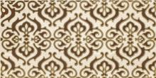 Coraline brown inserto classic - obkládačka inzerto 30x60