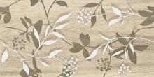 Antonella beige wood dekor - obkládačka 30x60 béžová
