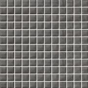 Antonella grafit mozaika - obkládačka mozaika 29,8x29,8 šedá
