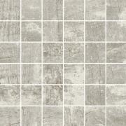 Trophy bianco mozaika cieta - dlaždice mozaika 29,8x29,8 bílá