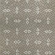 Tigua grys inserto B - dlaždice dekor 29,8x29,8 šedá