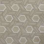 Tigua grys inserto C - dlaždice dekor 29,8x29,8 šedá